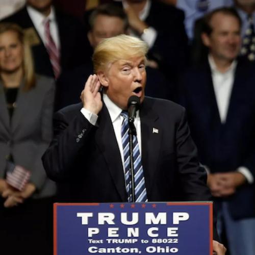 Trump campaign denounces Ohio GOP chair, deepens party rift