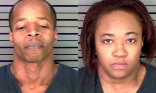 Couple Planted Fake Bomb to Kill Police Officer, Got Arrested