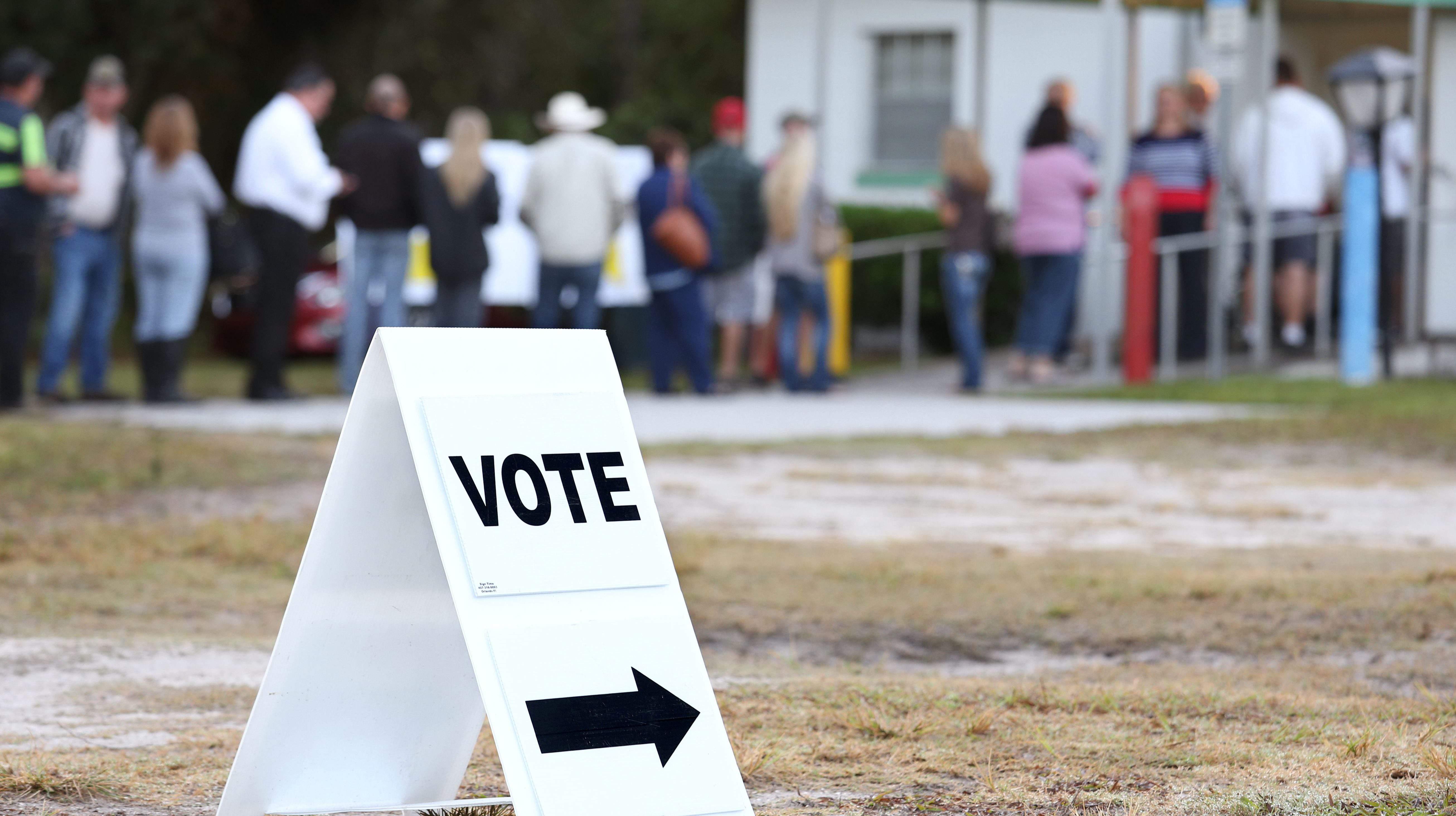 Election Chaos