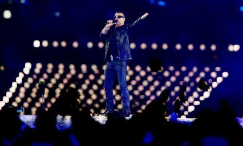 Former Wham Singer George Michael Dies of Heart Failure