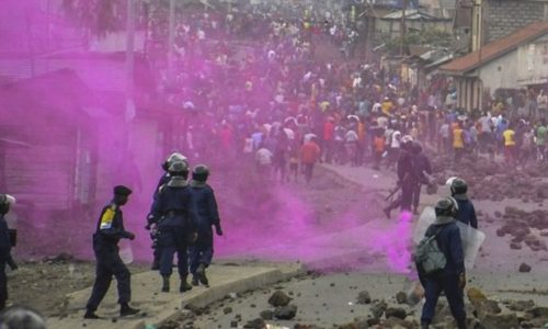 More than 26 People Killed in Congo protests: Sources