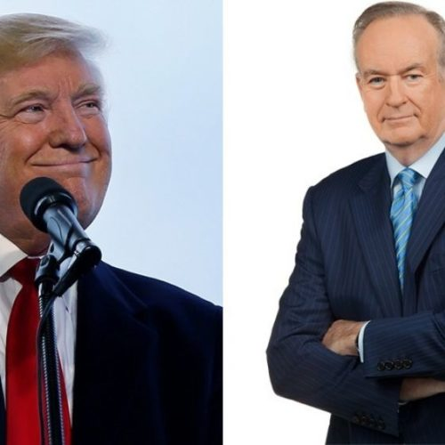 Bill O'Reilly to Have Sit-Down Interview of Soon-To-Be President Donald Trump