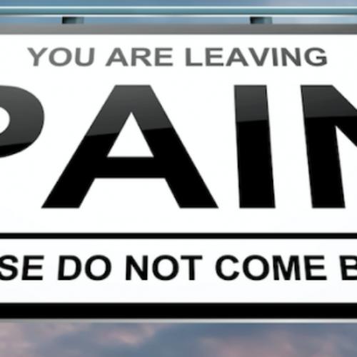 Alternate Methods for Managing Pain